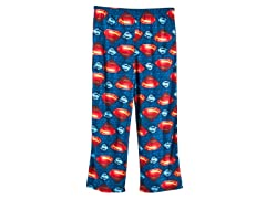 Superman Lounge Pants (S-XL)