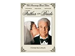 Father of the Bride [DVD]