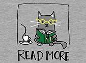 More Reading Books!