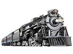 "Lionel Polar Express ""O"" Gauge Train Set"
