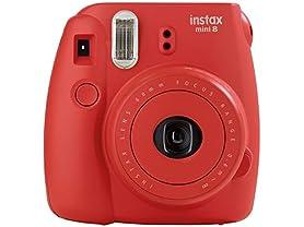 Fuji Instax Mini 8 Instax Camera