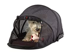 Pet Dome Soft Pet Crate, Collapsible