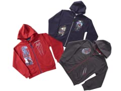 Spider-Man Hooded Sweatshirt