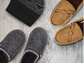 MUK LUKS Men's Slippers, Shoes and More