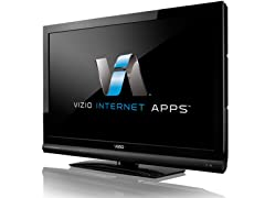"42"" 1080p LCD HDTV with Wi-Fi"