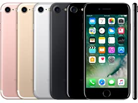 iPhone 7 (GSM Unlocked) (S&D)
