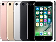 iPhone 7 32GB (GSM Unlocked) (S&D)
