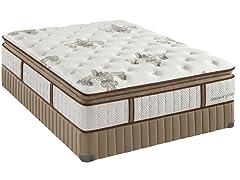 Estate  Mattress Set Plush Pillowtop