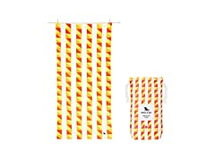Dock Bay Lightweight Beach Towels