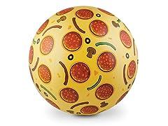 Pizza Beach Ball