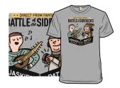Battle of the Sidekicks