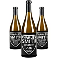 3-Pack Charles Smith Viognier Wine
