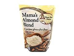 Gluten Free Mama's: Almond Blend Flour