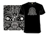 Tattoo Vader