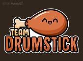 Team Drumstick