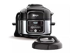Ninja Foodi 10-in-1 5qt Pressure Cooker & Air Fryer, S&D