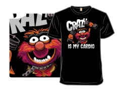 Crazy Cardio
