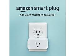 Amazon Smart Plug (Used)