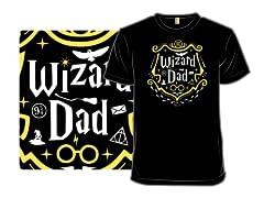 Wizard Dad