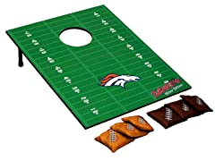 Denver Broncos Tailgate Toss Game