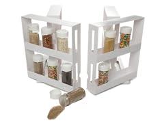 Swivel Store Deluxe 2-pk w/Spice Bottles