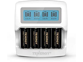 Tenergy Arlo Batteries and Fast Charger