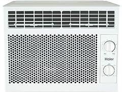 Haier 5,050 BTU Mechanical Window AC