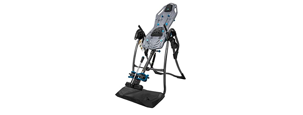 Teeter LX9 FitSpine Inversion Table