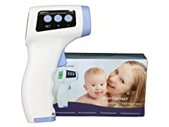 Digital Infrared Thermometer Multi-Packs
