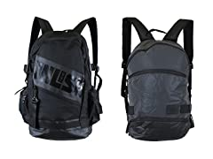 Multi-Compartment Sport Backpack 1 or 2 PK