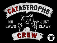 CATastrophy Crew