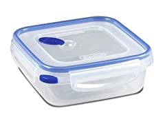 Sterilite Ultra Seal 5.7 Cup Container