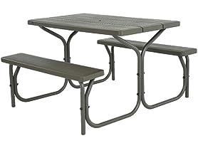 Lifetime 4-Foot Picnic Table