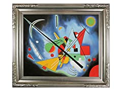 Kandinsky - Blue Painting