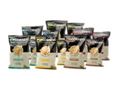 PopCorners Corn Chips 12 Pk - 6 Flavors