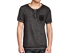 Thermal Burnout Henley - Small