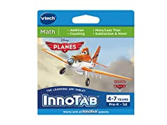 Planes Innotab Software