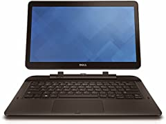 """Dell 7350 13.3"""" 128GB Convertible Laptop"""