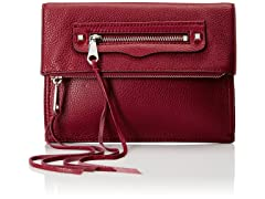 Rebecca Minkoff Small Regan Clutch