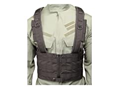 Split Front Chest Rig