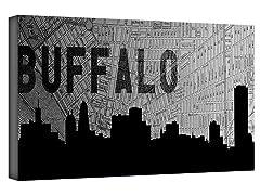 Buffalo (2 Sizes)