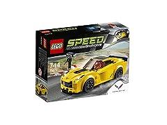 LEGO Speed Champions Chevrolet Corvette