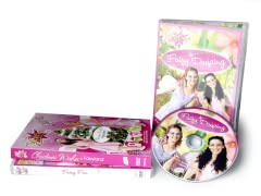 The Fairies 3 Pack