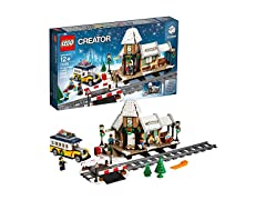 LEGO Creator Expert Winter Village