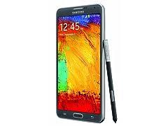 Samsung Galaxy Note 3 S&D Verizon/GSM Unlocked: 2 Colors