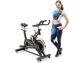 Circuit Fitness 40lbs Resistance Bike