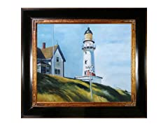 Hopper - Lighthouse at Two Lights