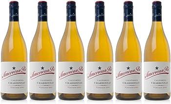 6-Pack American Pie Chardonnay