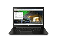 "HP ZBook Studio G3 15"" 512GB Workstation"