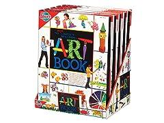 Giant Art Book